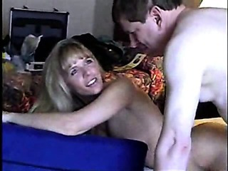 Porno Video of Hotel Hooker With Older Man 1