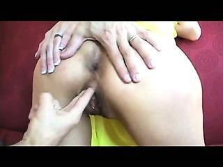 Porn Tube of Creampie In My Pantyhose