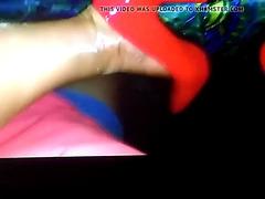 High heels act 7