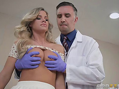 Jessa rhodes a dose of dong for coed blues