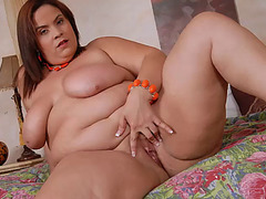 Big Beautiful Woman tribute jazmin torres