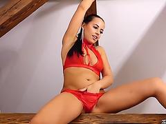 Hawt undress clip
