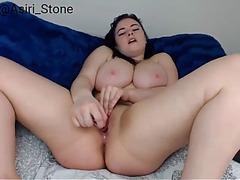 Hawt webcam hotty cumming