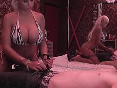 Barbie brilliant aka vanity porn fickt jungschwanz