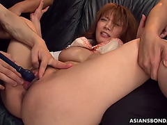Engsub https:za.glkuld cute miko yuuno hoshi masturbates after cleaning fullhd1080