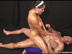 Cook Jerking leads to fucking valarie garcia