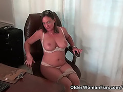 American mother i'd like to fuck brandi suggests an insight into her life