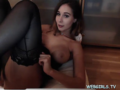 Hawt russian squirting