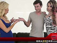 Legal Age Teenagers like it large erica fontes lizz tayler james deen