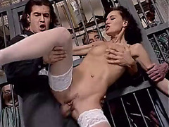 Regina sipos sex in prison