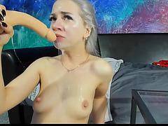 Deepthroat sex tool two