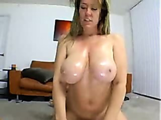 Porno Video of Big Boobs Mature