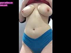 Breasty beauties discloses her mambos titdrop compilation part.12