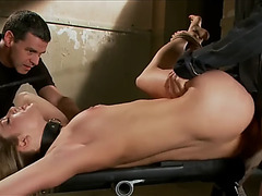 Training anal sex