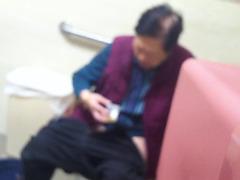 Clinic voyeur111