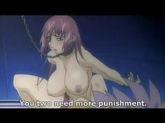 Girl blade castigate
