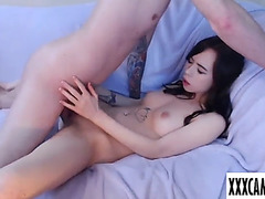 I fuck her on the daybed and cum in her gazoo xxxcam69.web resource