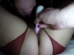 Danish mother i'd like to fuck screwed in red