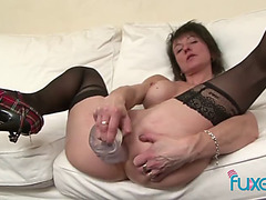 Zazala coquine interracial anal three-some