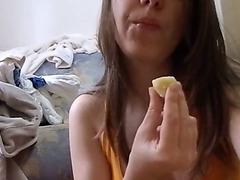 Nadezhda chayko banana play