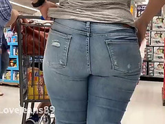 Large butt compilation menacing(need to watch!fearsome!threatening)