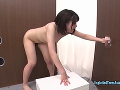 Jav idol minatsuki hikaru sucks the magnificence aperture and bonks