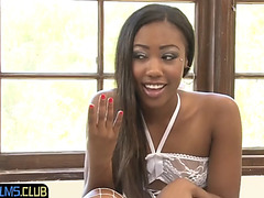 Legal Age Teenager pornstar chanell receives interviewed