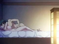 Niizuma koyomi the animation movie 1 *720p*