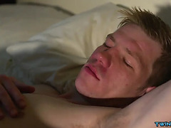 Large dong son oral-stimulation sex with spunk fountain