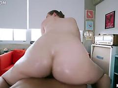 Pov booty