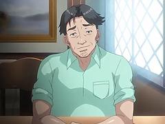 Tsuma ga kirei ni natta wake clip 01 threatening(raw)