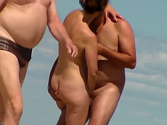 Beach flashing ramrod