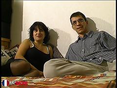 Clotilde thirty ans &amp sbastien 29 ans casting sodomite