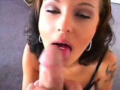 Eastern European Multiple Anal POV