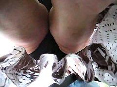Upskirt, bajo falda #34