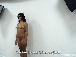 Porno Video of Czech Casting - Nikola (3462)