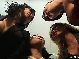 Porn Tube of Office 4-play Ii: Asian Sensation