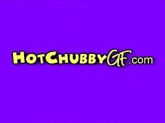Busty Chubby Teen GFs!