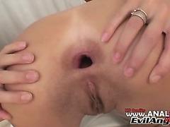 ultra hot anal vibrating
