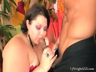 Porn Tube of Jesselle Bbw 2