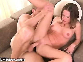 Porn Tube of A Cheating Wife Gets A Hard Fucking Treat