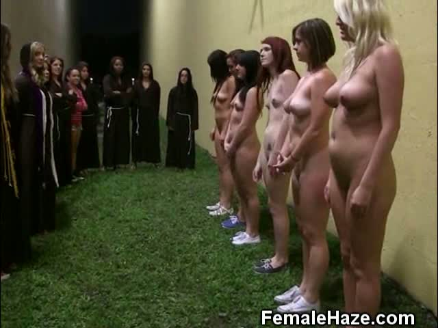 Girl girls lined up naked asian pornstar west