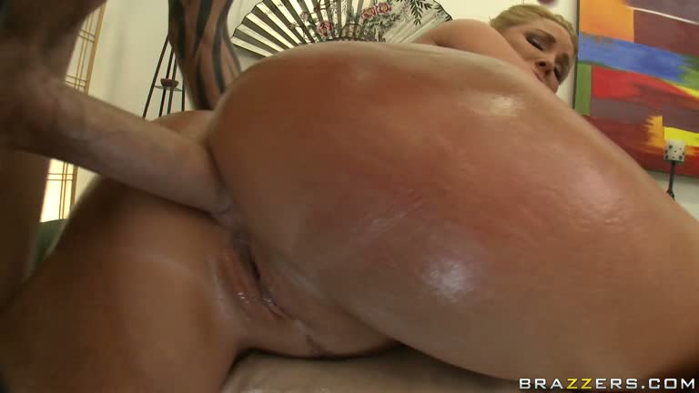 Alina west getting fuck in her wide open asshole