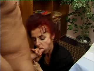 Porn Tube of 60plus Grandma Cora