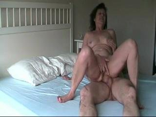 Porno Video of Home Made