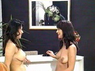 Porn Tube of Aroma Milk - Lactating Anna & Vielta