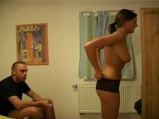 Porn Tube of German Amateur Wife Swap Mov  1
