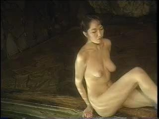 Porno Video of Japanese Hot Spring ~beautiful Naked Girls