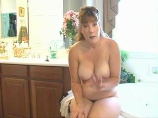 Porn Tube of Mom Dressed