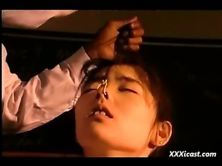 Porn Tube of Asian Shibari Submission